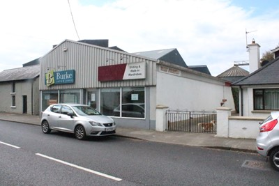 Retail Outlet, Old Chapel, Bandon